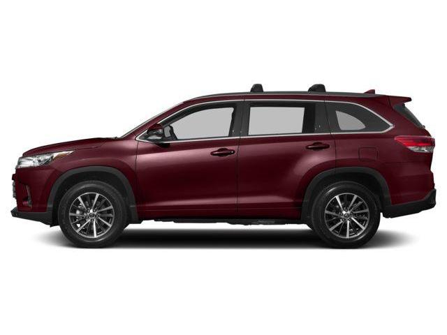 2019 Toyota Highlander XLE (Stk: 570987) in Brampton - Image 2 of 9