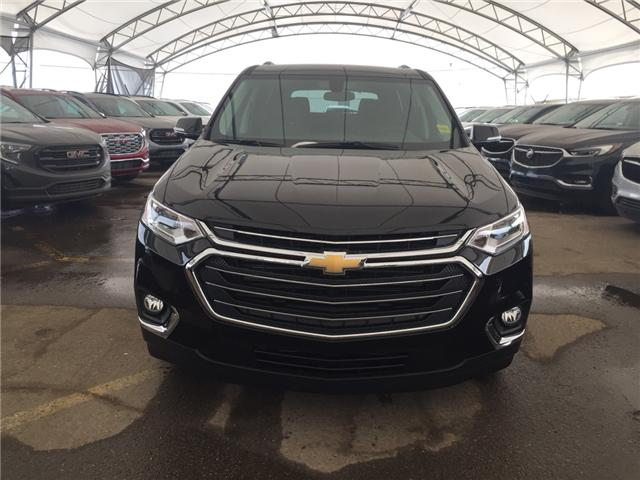 2019 Chevrolet Traverse LT (Stk: 170097) in AIRDRIE - Image 2 of 22