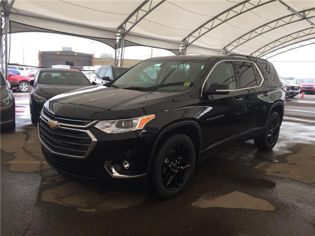 2019 Chevrolet Traverse LT (Stk: 170097) in AIRDRIE - Image 3 of 22