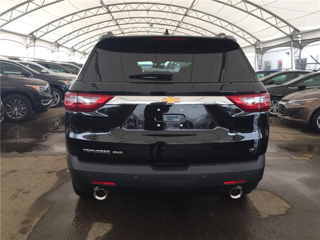 2019 Chevrolet Traverse LT (Stk: 170097) in AIRDRIE - Image 5 of 22