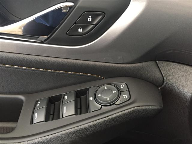 2019 Chevrolet Traverse LT (Stk: 170097) in AIRDRIE - Image 12 of 22