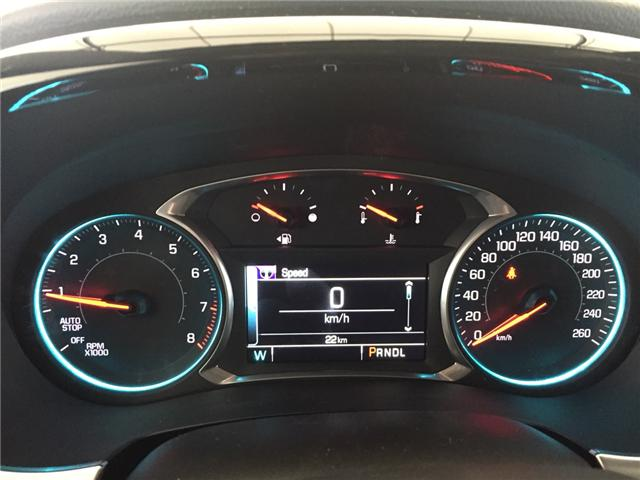 2019 Chevrolet Traverse LT (Stk: 170097) in AIRDRIE - Image 15 of 22