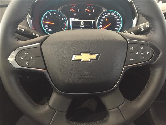 2019 Chevrolet Traverse LT (Stk: 170097) in AIRDRIE - Image 16 of 22