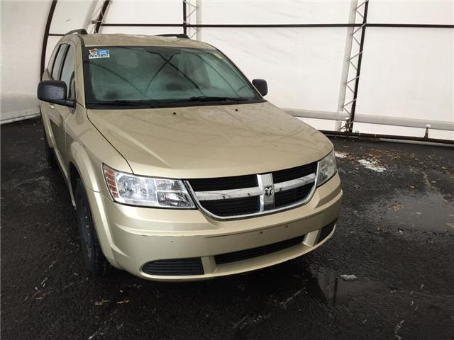 2010 Dodge Journey SE (Stk: 170359B) in Ottawa - Image 1 of 17