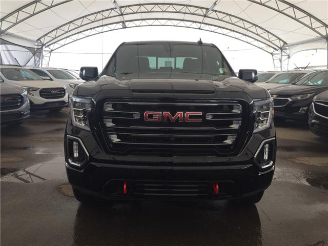 2019 GMC Sierra 1500 AT4 (Stk: 170212) in AIRDRIE - Image 2 of 26