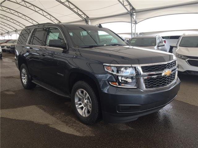 2019 Chevrolet Tahoe LS (Stk: 170107) in AIRDRIE - Image 1 of 21