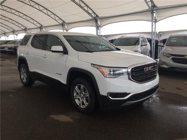 2019 GMC Acadia SLE-1 (Stk: 169738) in AIRDRIE - Image 1 of 20