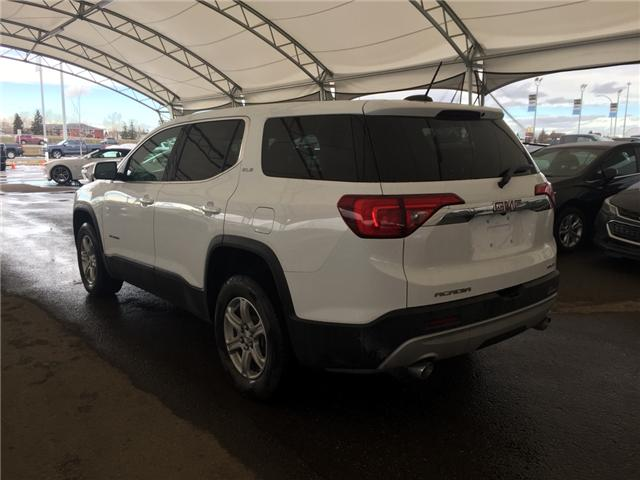 2019 GMC Acadia SLE-1 (Stk: 169738) in AIRDRIE - Image 4 of 20