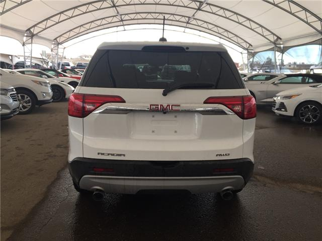 2019 GMC Acadia SLE-1 (Stk: 169738) in AIRDRIE - Image 5 of 20