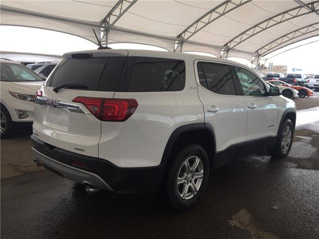 2019 GMC Acadia SLE-1 (Stk: 169738) in AIRDRIE - Image 6 of 20
