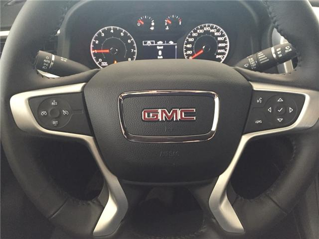 2019 GMC Acadia SLE-1 (Stk: 169738) in AIRDRIE - Image 14 of 20