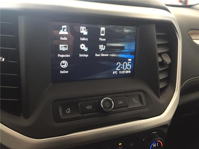 2019 GMC Acadia SLE-1 (Stk: 169738) in AIRDRIE - Image 17 of 20