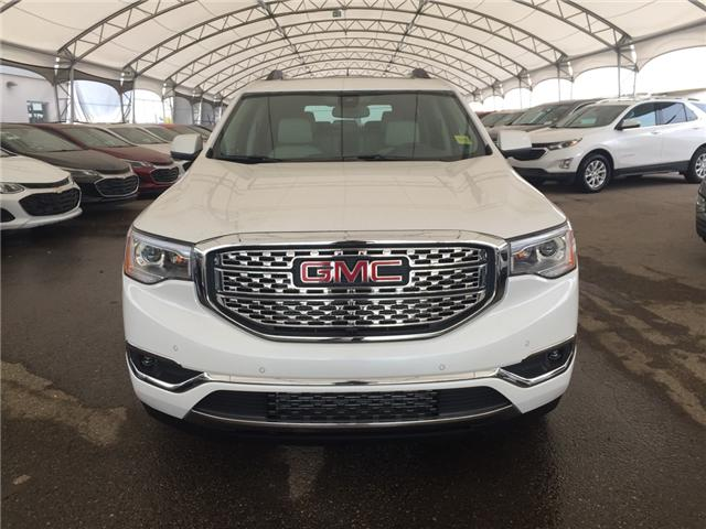 2019 GMC Acadia Denali (Stk: 170094) in AIRDRIE - Image 2 of 26