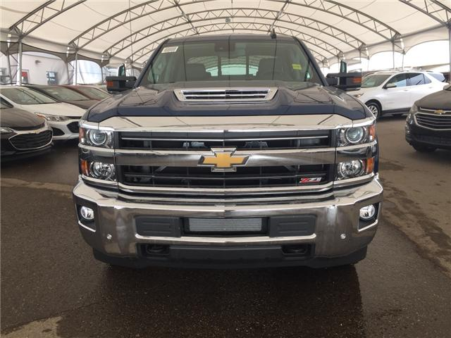 2019 Chevrolet Silverado 2500HD LTZ (Stk: 170352) in AIRDRIE - Image 2 of 25