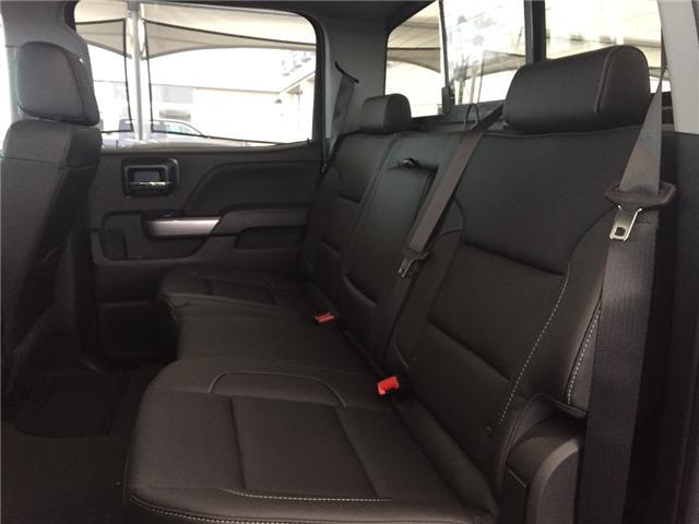 2019 Chevrolet Silverado 2500HD LTZ (Stk: 170352) in AIRDRIE - Image 10 of 25