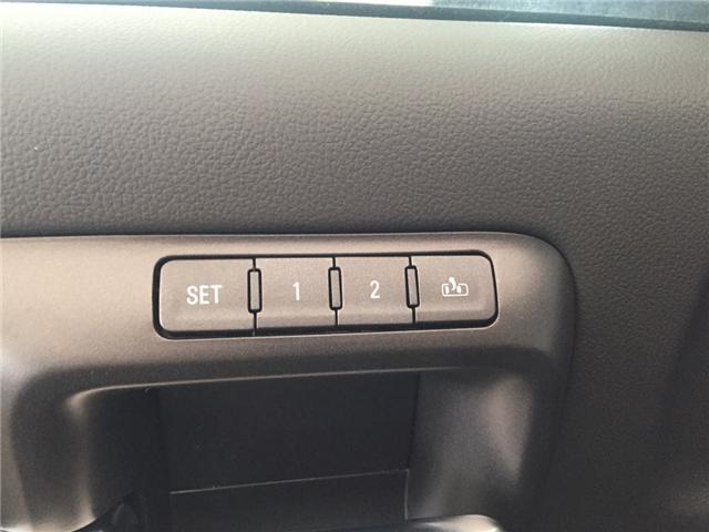 2019 Chevrolet Silverado 2500HD LTZ (Stk: 170352) in AIRDRIE - Image 13 of 25