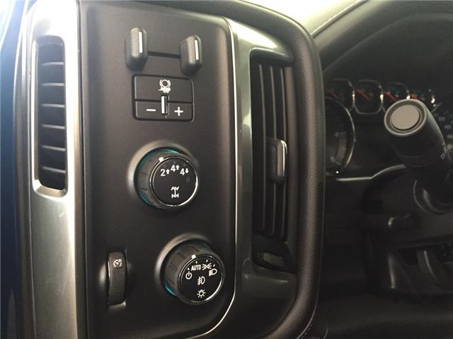 2019 Chevrolet Silverado 2500HD LTZ (Stk: 170352) in AIRDRIE - Image 16 of 25