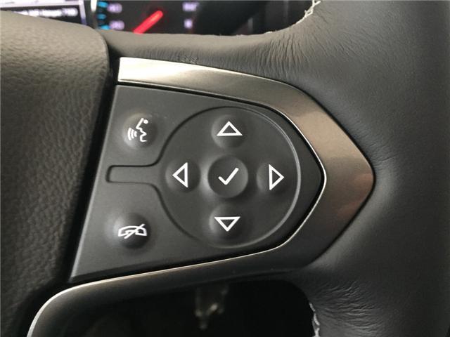 2019 Chevrolet Silverado 2500HD LTZ (Stk: 170352) in AIRDRIE - Image 20 of 25
