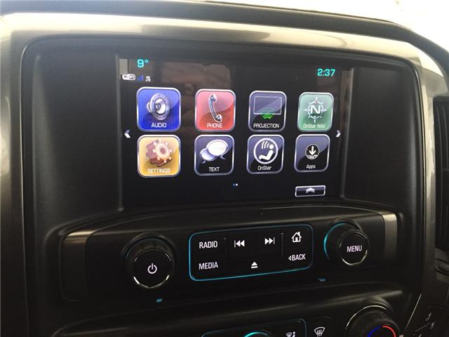 2019 Chevrolet Silverado 2500HD LTZ (Stk: 170352) in AIRDRIE - Image 21 of 25