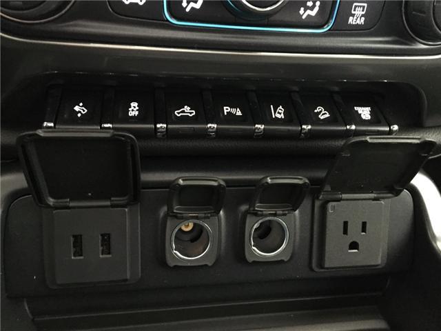 2019 Chevrolet Silverado 2500HD LTZ (Stk: 170352) in AIRDRIE - Image 23 of 25