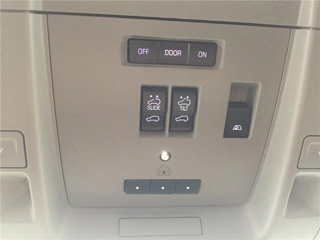 2019 Chevrolet Silverado 2500HD LTZ (Stk: 170352) in AIRDRIE - Image 24 of 25