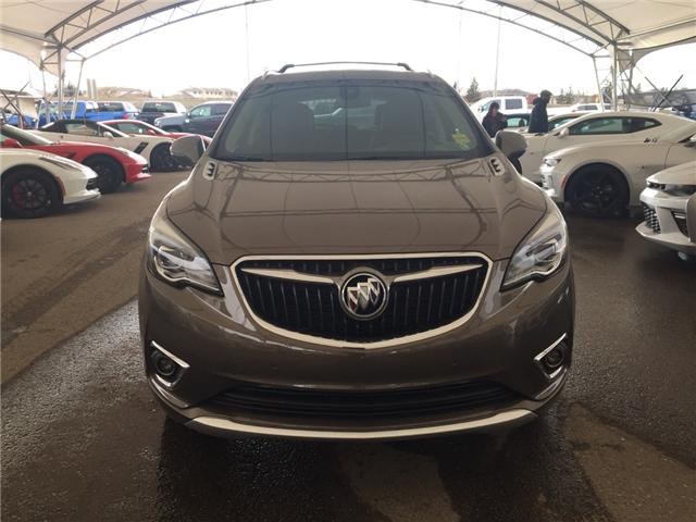 2019 Buick Envision Premium I (Stk: 170272) in AIRDRIE - Image 2 of 24