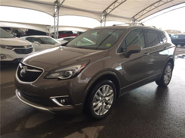 2019 Buick Envision Premium I (Stk: 170272) in AIRDRIE - Image 3 of 24