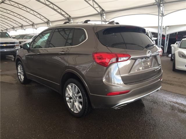 2019 Buick Envision Premium I (Stk: 170272) in AIRDRIE - Image 4 of 24