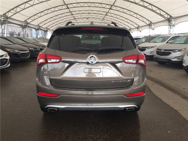 2019 Buick Envision Premium I (Stk: 170272) in AIRDRIE - Image 5 of 24
