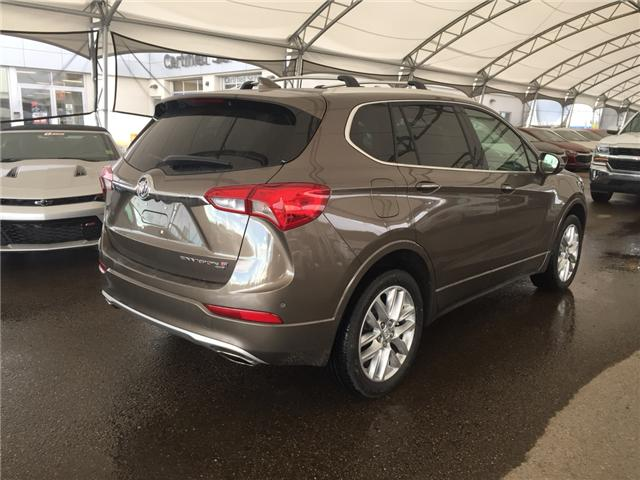 2019 Buick Envision Premium I (Stk: 170272) in AIRDRIE - Image 6 of 24