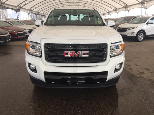 2019 GMC Canyon SLT (Stk: 170100) in AIRDRIE - Image 2 of 19