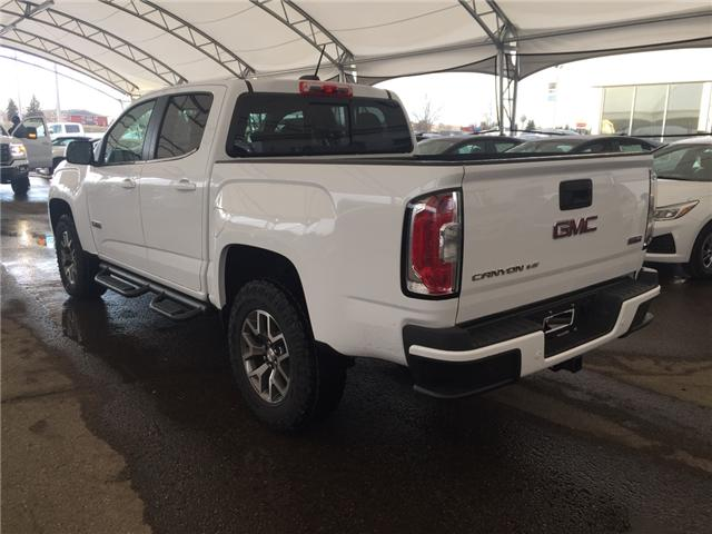 2019 GMC Canyon SLT (Stk: 170100) in AIRDRIE - Image 4 of 19