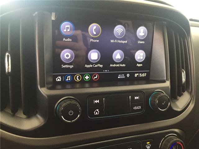 2019 GMC Canyon SLT (Stk: 170100) in AIRDRIE - Image 17 of 19