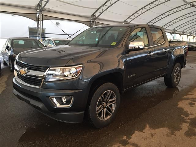 2019 Chevrolet Colorado LT (Stk: 169914) in AIRDRIE - Image 3 of 19