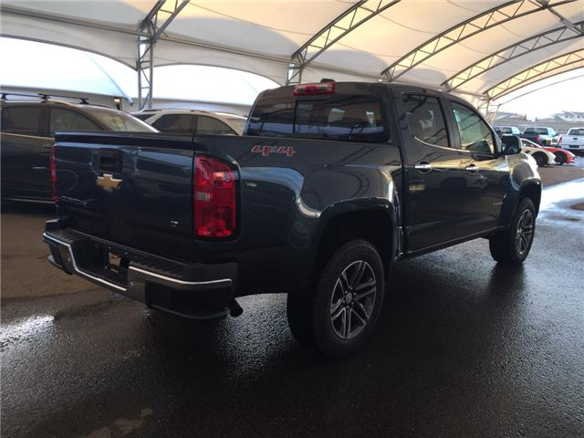 2019 Chevrolet Colorado LT (Stk: 169914) in AIRDRIE - Image 6 of 19
