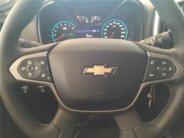 2019 Chevrolet Colorado LT (Stk: 169914) in AIRDRIE - Image 14 of 19