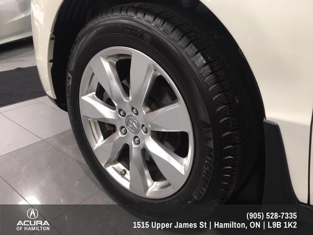2016 Acura MDX Elite Package (Stk: 1612040) in Hamilton - Image 7 of 32