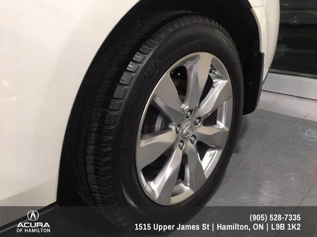 2016 Acura MDX Elite Package (Stk: 1612040) in Hamilton - Image 8 of 32