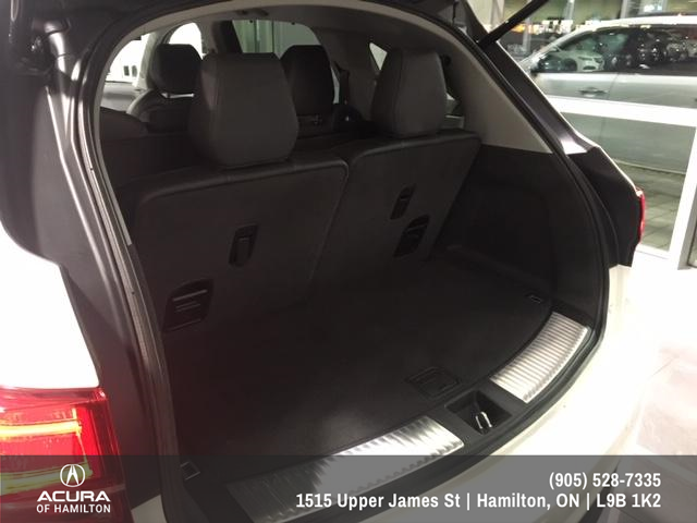 2016 Acura MDX Elite Package (Stk: 1612040) in Hamilton - Image 13 of 32
