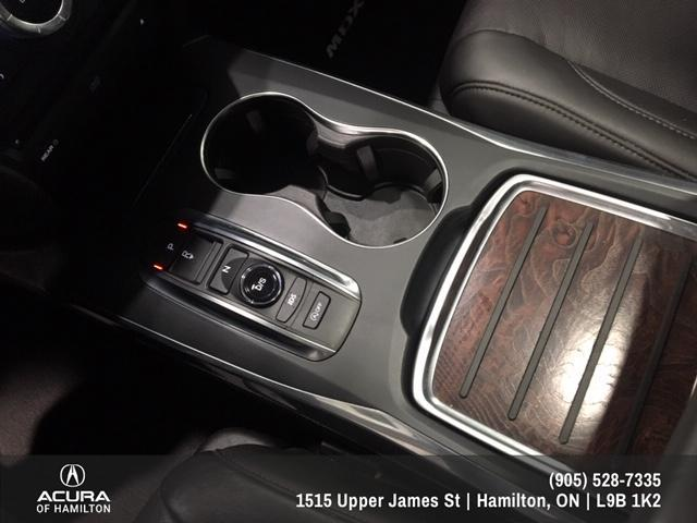 2016 Acura MDX Elite Package (Stk: 1612040) in Hamilton - Image 22 of 32