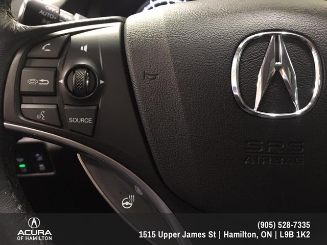 2016 Acura MDX Elite Package (Stk: 1612040) in Hamilton - Image 24 of 32
