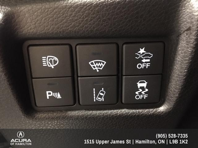 2016 Acura MDX Elite Package (Stk: 1612040) in Hamilton - Image 25 of 32