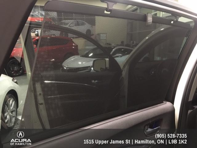 2016 Acura MDX Elite Package (Stk: 1612040) in Hamilton - Image 31 of 32