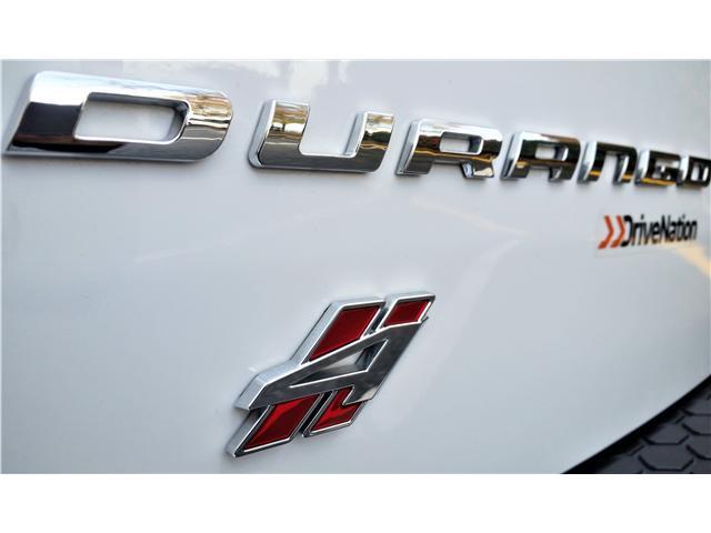 2018 Dodge Durango GT (Stk: G0082) in Abbotsford - Image 8 of 19