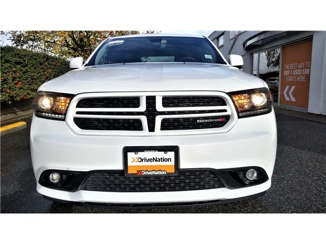 2018 Dodge Durango GT (Stk: G0082) in Abbotsford - Image 2 of 19