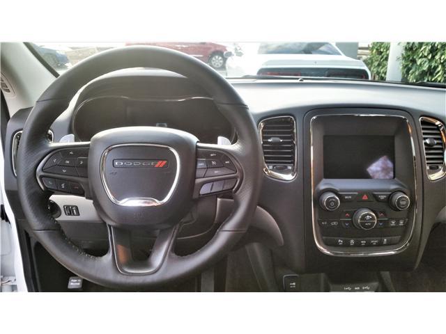 2018 Dodge Durango GT (Stk: G0082) in Abbotsford - Image 10 of 19