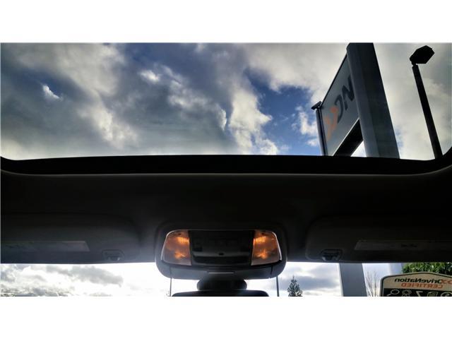 2018 Dodge Durango GT (Stk: G0082) in Abbotsford - Image 19 of 19