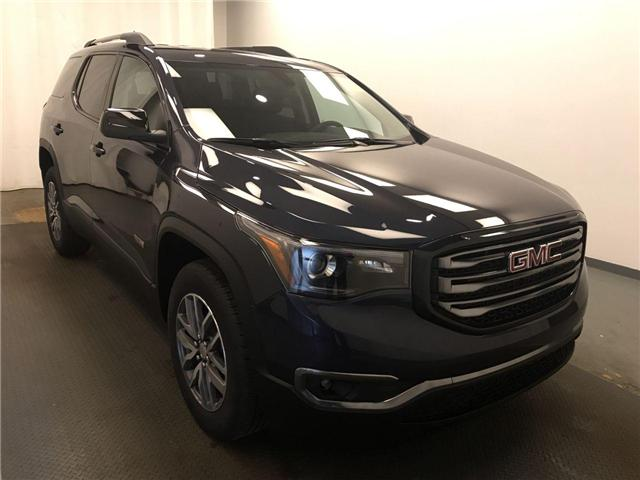2019 GMC Acadia SLE-2 (Stk: 199758) in Lethbridge - Image 1 of 21