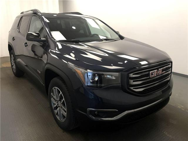 2019 GMC Acadia SLE-2 (Stk: 199758) in Lethbridge - Image 2 of 21