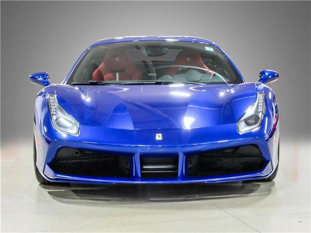 2018 Ferrari 488 GTB Base (Stk: U4231) in Vaughan - Image 2 of 19